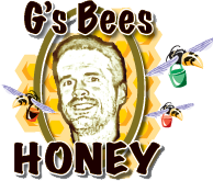 G's Bees Honey, Greg Lanchester (beekeeper)